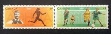CANADA Sc# 2050a (2049, 2050)  ATHENS SUMMER OLYMPIC GAMES 2004 sports MNH  2004