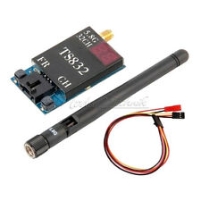 5.8G TS832 32Ch 600mw 5km Wireless Audio/Video Transmitter Antenna for FPV RC