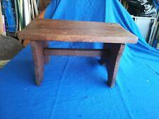 sgabello legno antico in vendita | eBay