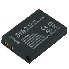 Ersatz Akku SLB-11A Li-Ion für Samsung L100  Accu Battery 8002763