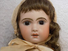 Antique Jumeau 1907 French Tete Doll