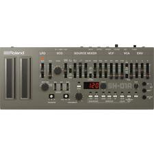 Roland SH-01A Boutique Series USB MIDI CV Gate Output 4-voice Synthesizer Module