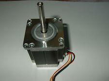 Nema 23 Stepper Motor Minebea 200oz/in  CNC Mill Lathe Router Robot RepRap P1V