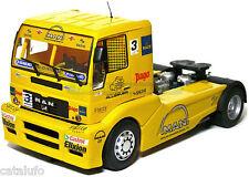 GB TRUCK50 MAN Jarama FIA ETRC 2004 Ref. 08053 Nuevo  New