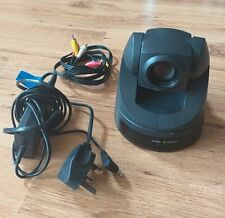 Sony EVI-D70P Security / Video Conference PTZ Camera. No remote control