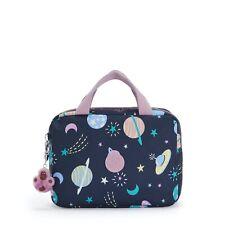 Kipling LOUNAS Lunchbox Lunchbag GALAXY FUN Print Fall 2020  RRP £38