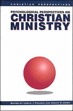 Psychological Perspectives on Christian Ministry (Christian perspectives)
