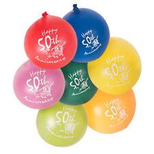 Palloncini Amscan anniversario per feste e party