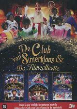 De Club van Sinterklaas : De Filmcollectie (3 DVD)