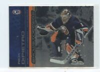RICK DIPIETRO 2001-02 Pacific Heads-Up Showstoppers #13