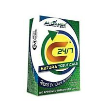 1 Box C24/7 Natura-Ceuticals Food supplement by Nature's way USA 30caps