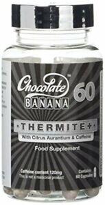 Chocolate Banana Thermite +  dietary supplement
