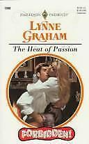 The Heat of Passion by Lynne Graham (1997, Paperback)
