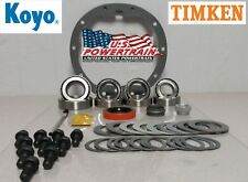 DRK-321RMK 8.5inch Differential Master Bearing and Seal Kit