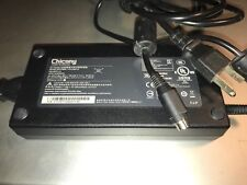Chicony  laptop power supply. Great condition, barely used at all. Works great.
