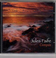 (EV160) Jules Faife, Compas - 2013 sealed CD