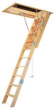 Escaleras para áticos y desvanes