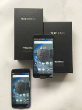 BlackBerry DTEK60 Earth Silver BBA100-2 5.5' 4+32GB Unlocked New Cell Phone