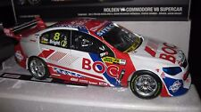 1:18 Jason Bright 2013 VF Holden Commodore V8 Supercars #8 Biante B18H13A