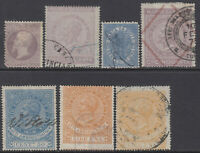 Italy Regno - 1865-1978 Fiscal Lot used