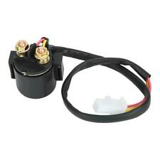 Starter Relay Solenoid Replacement Accessory For Yamaha Wolverine 350 YFM350 GSS