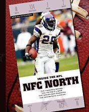 Nfc North: The Chicago Bears/The Detroit Lions/The Green Bay Packers/The