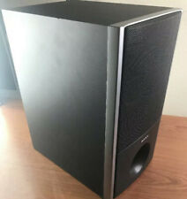 Sony SS-WS82 Passive Subwoofer from DAV-HDX275 Home Theater System Tested! WORKS