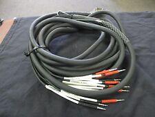 VTG Audio Snake Used 16 pair 24 AWG FTA Plug