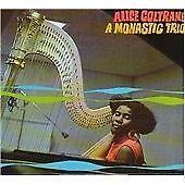 Alice Coltrane - Monastic Trio (2001)