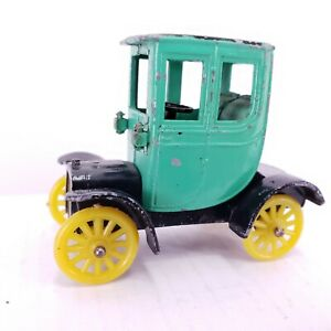 TOOTSIETOY 1906 CADILLAC - CLASSIC SERIES VINTAGE MADE in U.S.A. FREE SHIPPING!
