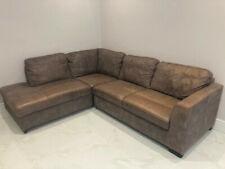 John Lewis LHF Corner Chaise End Sofa
