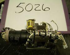 Electric Servo Motor Tachometer Generator - Part #: 1714306