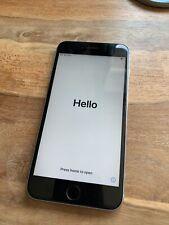Apple iPhone 6s Plus - 128GB-Argento (Sbloccato) si prega di leggere la descrizione