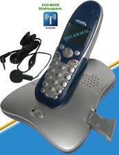 Swisscom Classic A121 ISDN schnurloses DECT Telefon Headset ansc Ascom Eurit 547