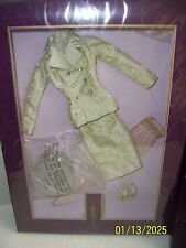 "TONNER Tyler Wentworth 16"" Vinyl DOLL Clothes Outfit ENSEMBLE NRFB"