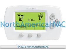 OEM Honeywell FocusPro 6000 5-1-1 Programmable Thermostat TH6110D1021 EnergyStar