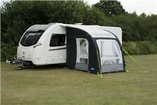 Kampa Rally Air Pro 200 Inflatable Awning 2017 Clearance with FREE ROOF LINER