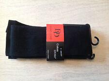 P24-25- Collants Dore Dore - collant maille noir (22.00€)