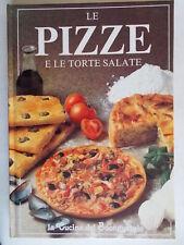 Le pizze e le torte salate Vallardiricette cucina focacce calzoni flan sformati