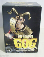 The Kingdom GOG statue in box DC