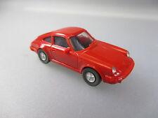 Wiking:Porsche 911C,hellrot   (PKW22)