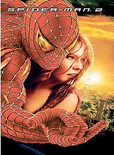 Spider-Man 2 (UMD, 2005, Universal Media Disc) MOVIE ONLY
