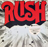 Rush - S/T First / Debut Album 200 Gram Vinyl Record LP Box Set 40th Anniversary
