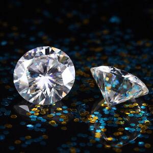 NEW Clear Glass Crystal Diamond Shape Jewel Wedding Party Table Confetti 6-100mm