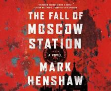 The Fall of Moscow Station (MP3)
