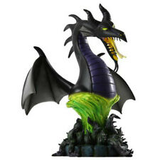 Disney Grand Jester Bust Maleficent as Dragon Limited Ed. 3000 NIB Sideshow Bust