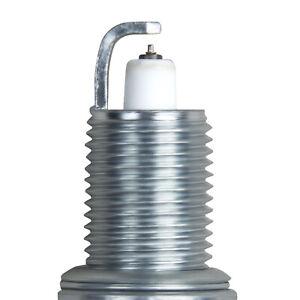 Spark Plug-Double Platinum Power Champion Spark Plug 7436
