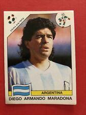 WC ITALIA '90 n 128 DIEGO ARMANDO MARADONA - ARGENTINA