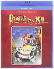 Who Framed Roger Rabbit: 25th Anniversary Edition (Two-Disc Blu-ray/DVD Combo in