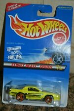 1997 Hot Wheels Street Beast Series Prehistoric Road Ripper!
